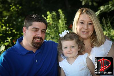McLarty family 06-25-11