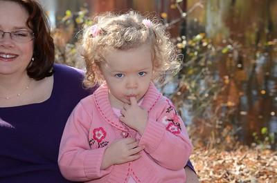 McMichael Family Portraits