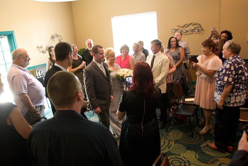 2016-10-1 Skip-Pat Wedding