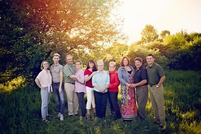 McPherson Family