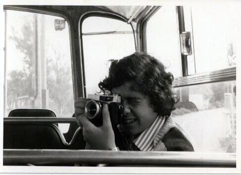 Sep 1973 - Nicosia Cyprus