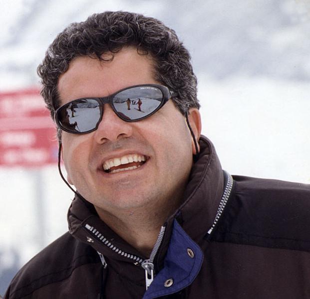 Feb 1998 - Villars, Switzerland
