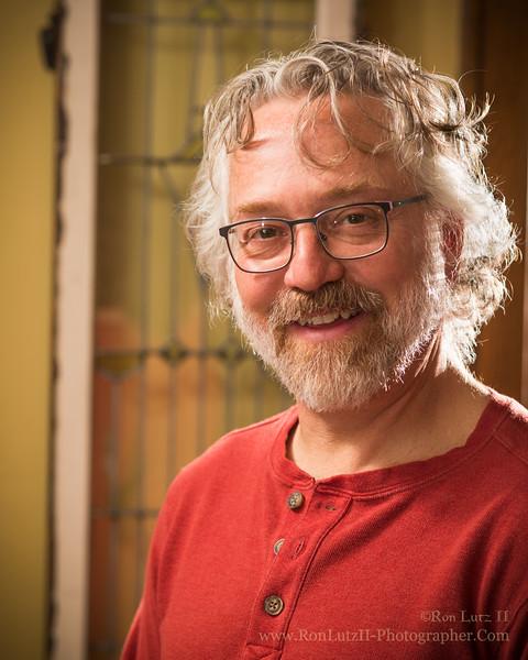 Ron Lutz II