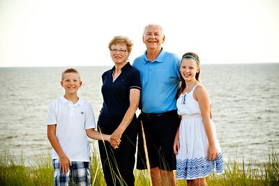 Mears Family Beach Order