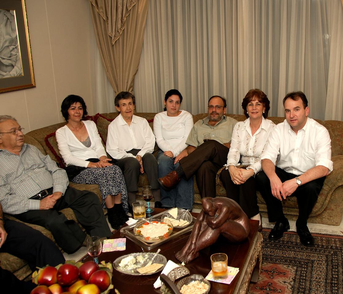Familia Yanovich 1