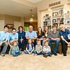 Meek Family 2015