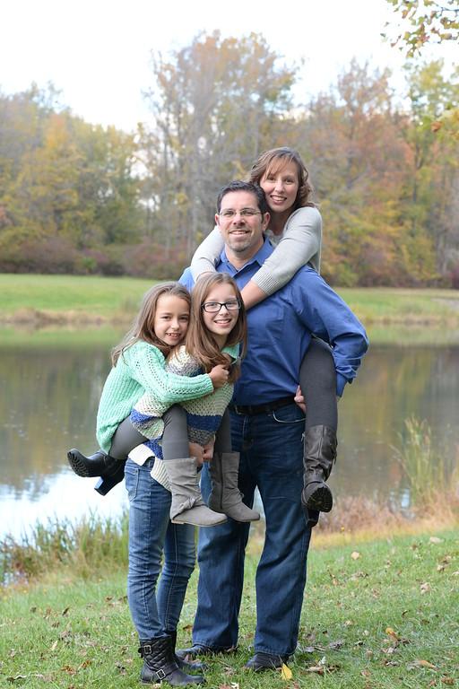 Meet the Battaglia Family