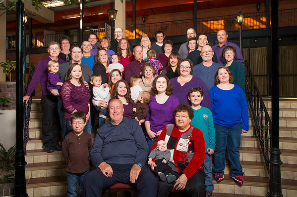 Meet the Hecker Familys