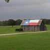 Lonestar Barn taken Oct  2004