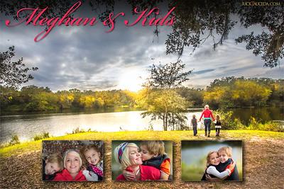 Meghan&Kids