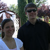 3. Jeff and girlfriend
