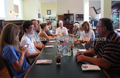 Sheridan Livery Inn,  Lexington, VA