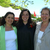 Graduate and her Aunts
