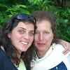 Meg and Aunt Chris