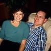 Linda and Greg