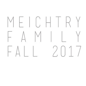 Meichtry Family Fall 2017