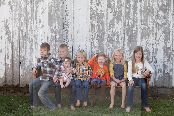 Meier Family 10-13