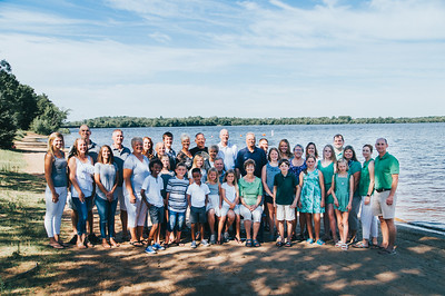 Meiresonne Family Photos June 2018