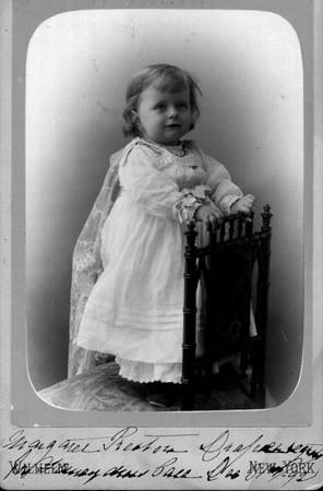 Princess Margaret Draper