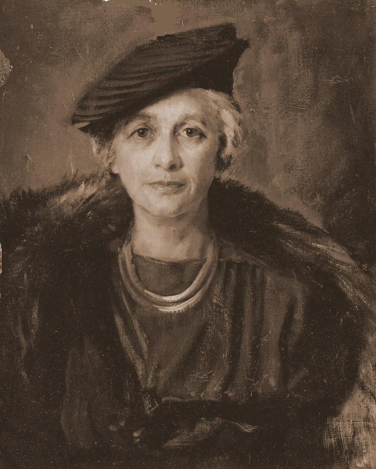 Matilda Grace Engman Draper-1