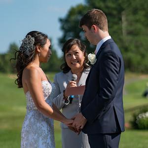 Melanie and Branden's Wedding