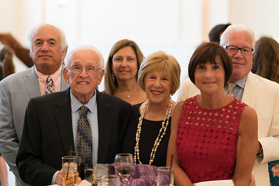 Barbara & Gil, Marc & Carol, David & Diane Goldenberg
