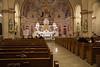 Rehersal for the Nickerson-Liuzza Wedding