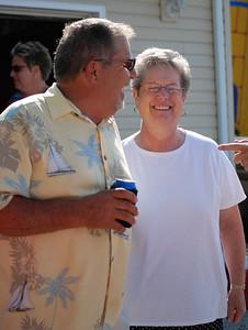Mellage Family Gathering July 2008