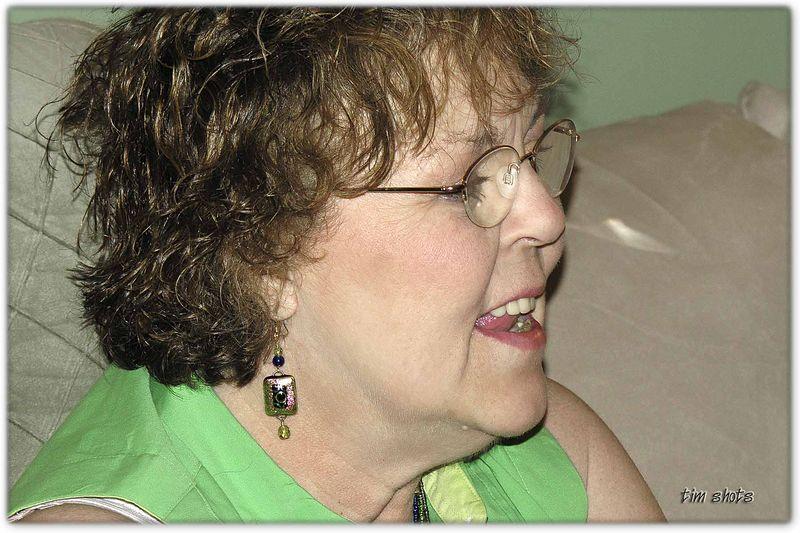 Memorial Day 2005  Pat looking good