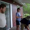 John, Katrina, and Andrew.
