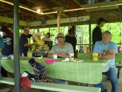 Memorial Day Weekend 2008