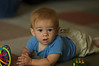 Jackson @ 7 months