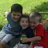 My three sons!!!