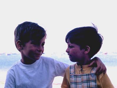 Memories-Rabson Family