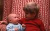 1976 Slide 12-25 Hi little guy