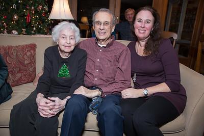 Sands Family Christmas