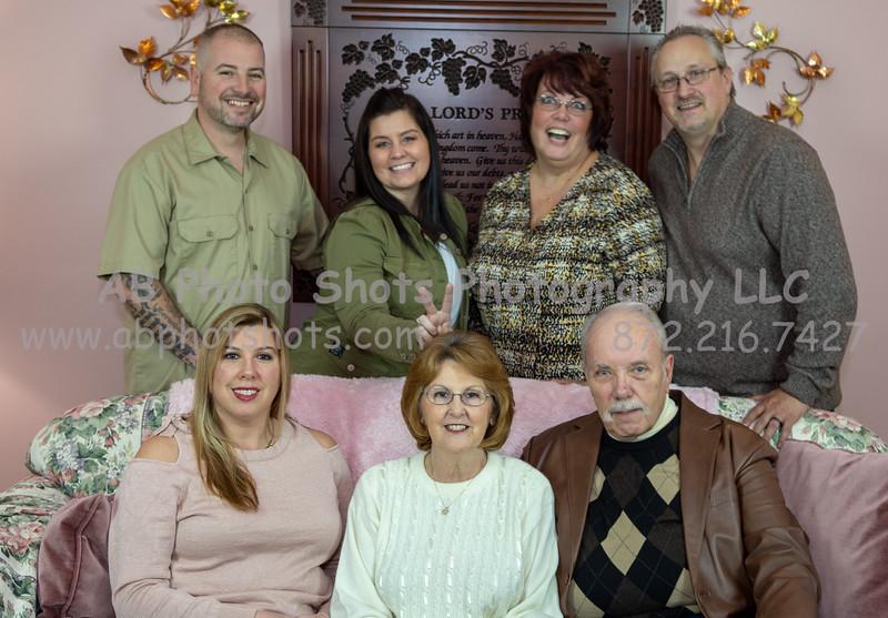 Family (13 of 120)