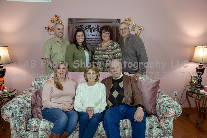 Family (16 of 120)