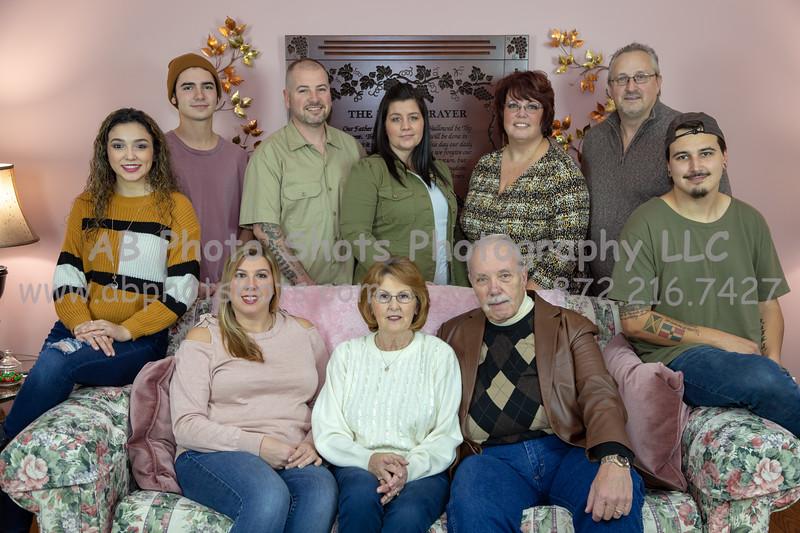 Family (21 of 120)
