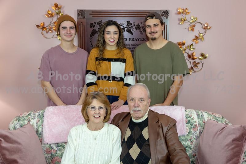 Family (37 of 120)