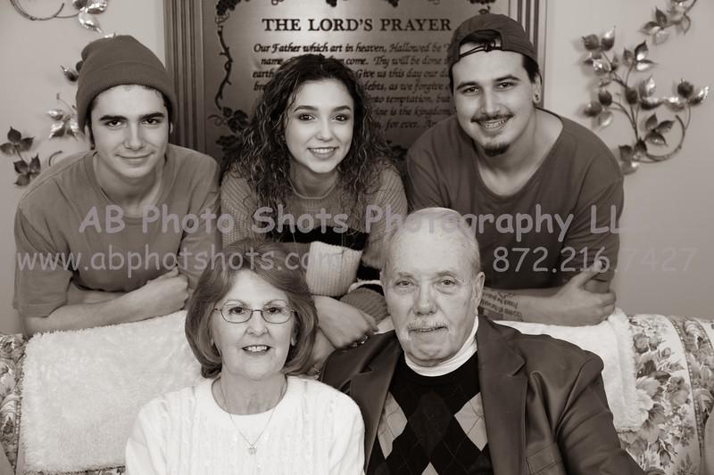 Family (41 of 120)