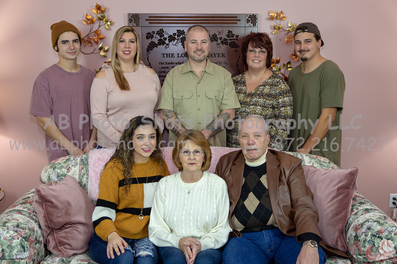Family (12 of 120)
