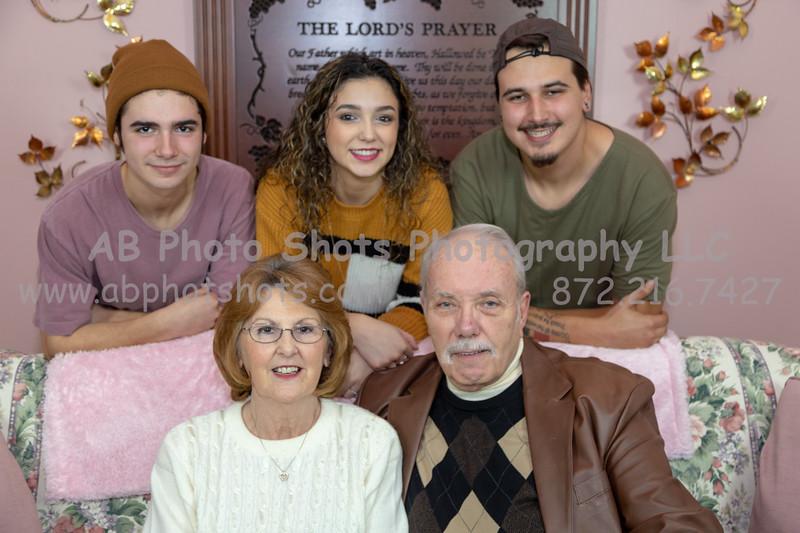 Family (39 of 120)
