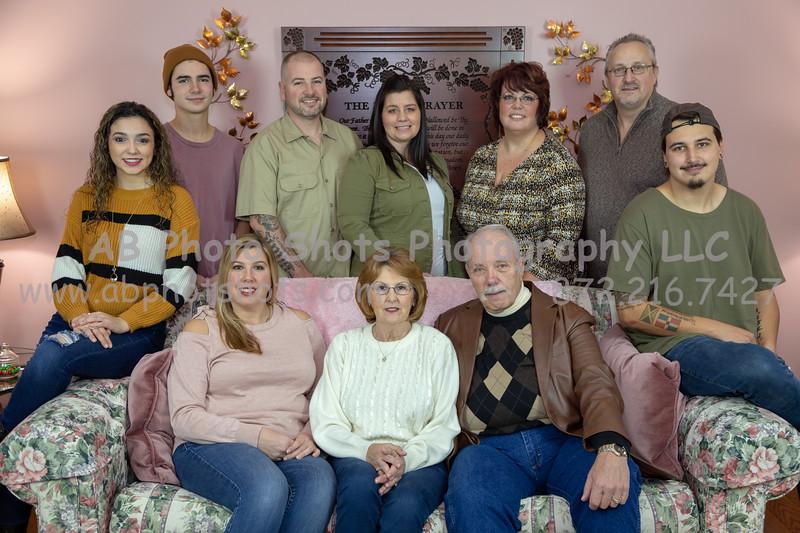 Family (24 of 120)