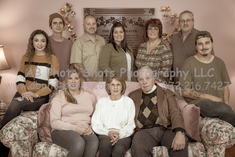 Family (23 of 120)