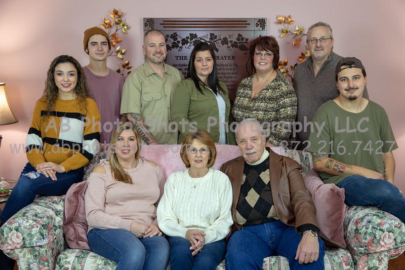 Family (22 of 120)