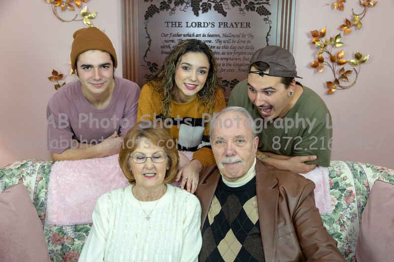 Family (38 of 120)