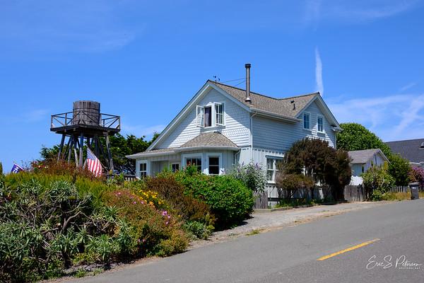Kitt and Jeffs House