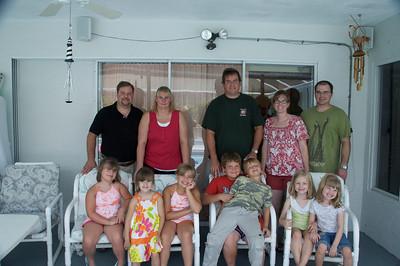 Jeff & Brenda in FL 2009