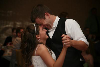 Nick & Lacey Mendola
